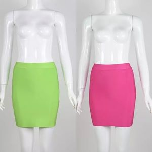 Dresses & Skirts - Bandage skirt different color and sizes available